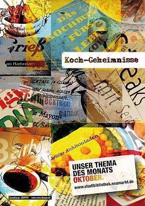 Koch geheimnisse for Koch neumarkt