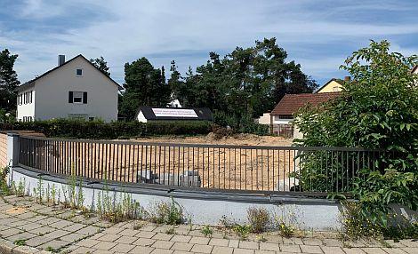 Grundstückspreise Neumarkt